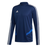 ADIDAS TIRO 19 TRAINING TOP ADULT
