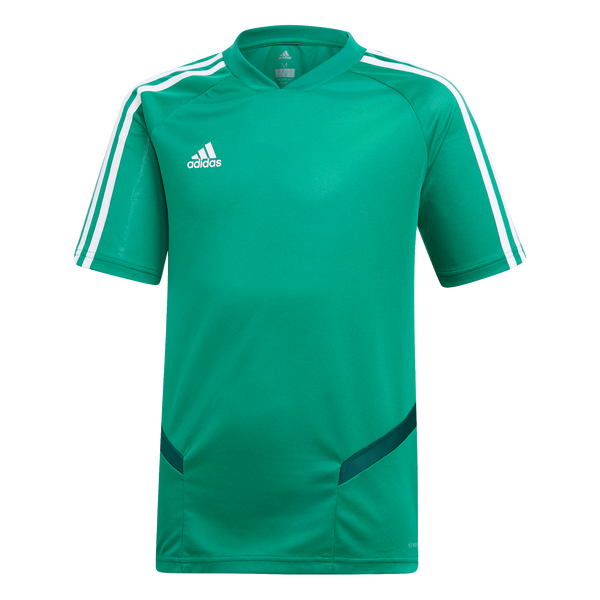 ADIDAS TIRO 19 TRAINING JERSEY KIDS