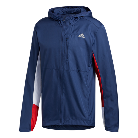 ADIDAS OWN THE RUN WIND JACKET M