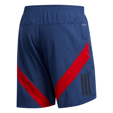 ADIDAS OWN THE RUN SHORT M