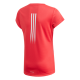 ADIDAS TRAINING AERO TEE KIDS