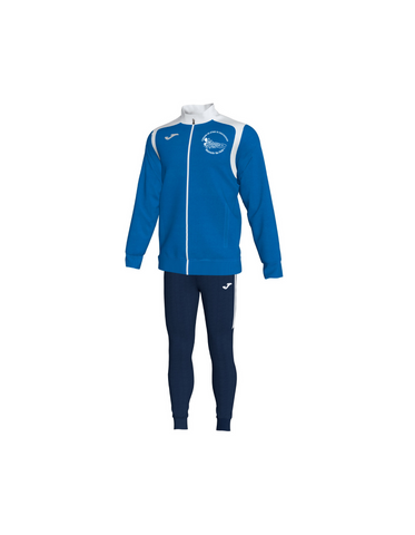 Fr. Casey's Joma Championship V T-Suit