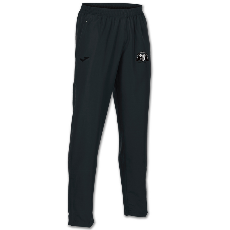 GRANAGH UTD FC LONG PANTS GRECIA II BLACK