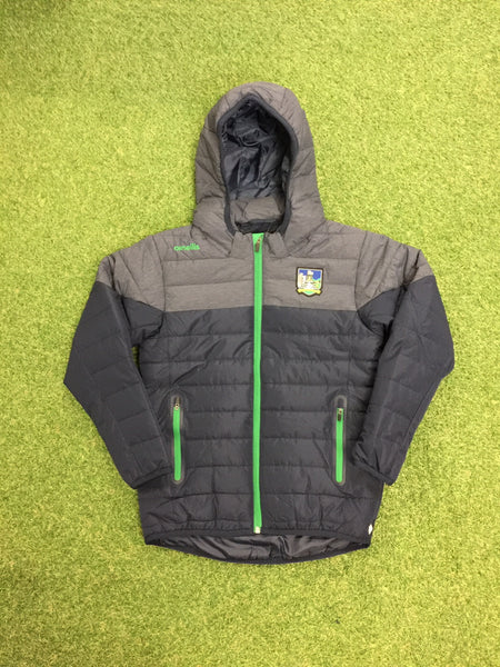 ONEILLS LIMERICK NEVIS 72 PADDED JACKET ADULTS