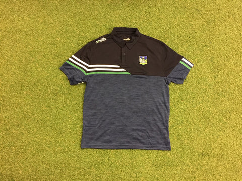 ONEILLS LIMERICK NEVIS POLO MAR ADULTS