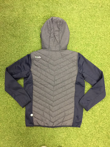 ONEILLS NEVIS 75 LIGHTWEIGHT JACKET WITH HOOD ADULTS