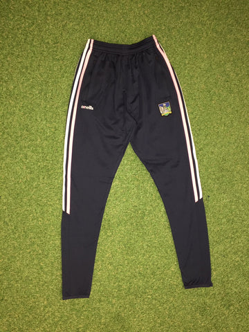 ONEILLS LIMERICK NEVIS PINK 153 BRUSHED SKINNY PANT KIDS