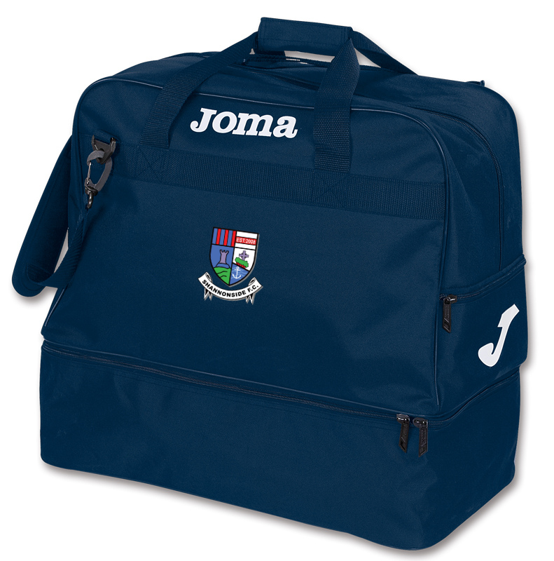 SHANNONSIDE BAG TRAINING III NAVY -MEDIUM-
