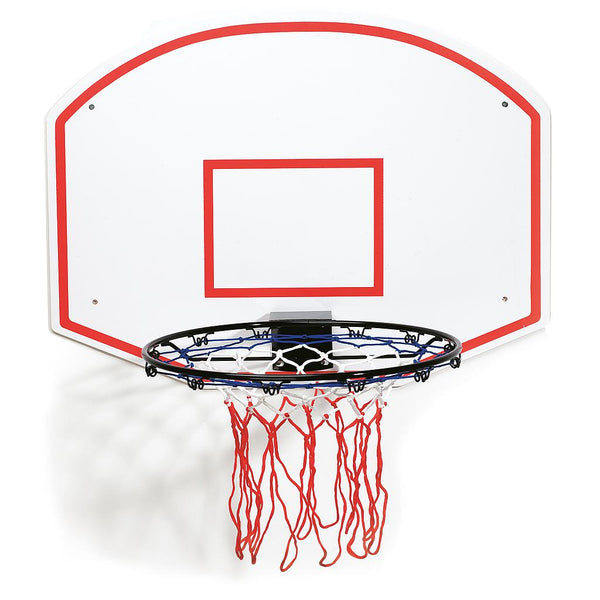 SLAM DUNK BASKETBALL RING & BACKBOARD