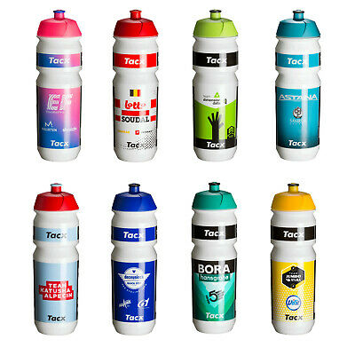 TACX TEAM BOTTLE 750ML