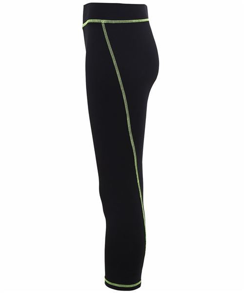 TriDri Leggings Black