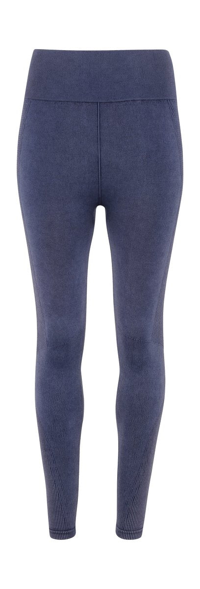 TriDri Indigo Denim Leggings