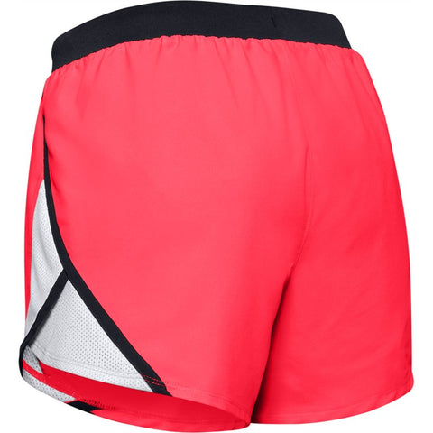 UNDERARMOUR FLY BY SHORT W