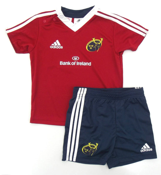 Munster Home Babykit
