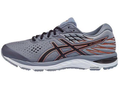 Asics Gel Cumulus 21 (Sheet Rock/Black)