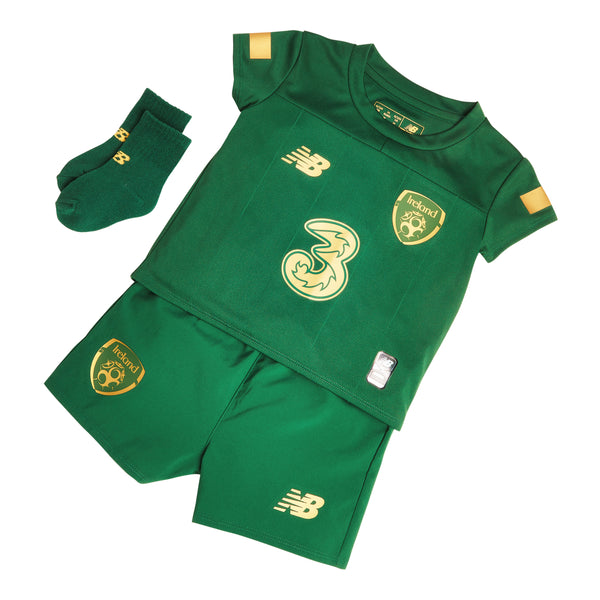 FAI HOME BABY KIT 19/20