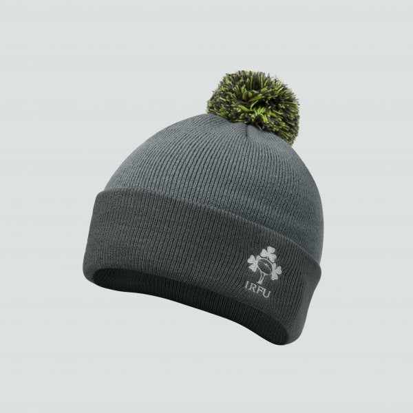 CCC IRE BOBBLE HAT