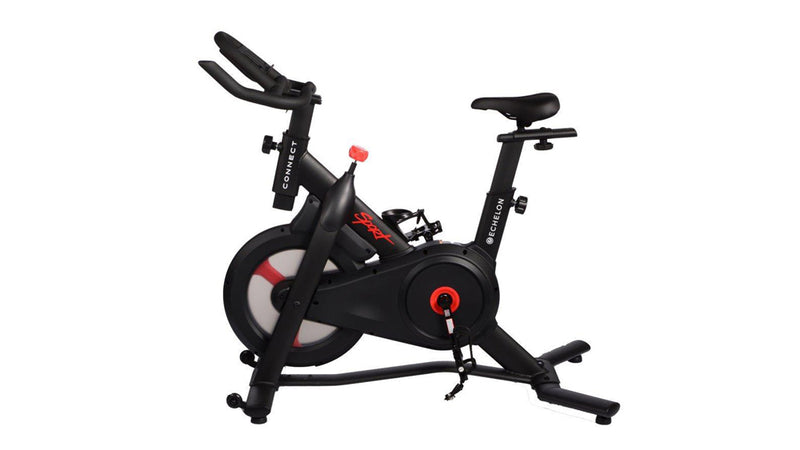 Sport Connected Exercise Bike
