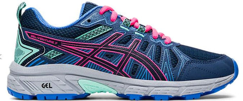 Asics Gel Venture 7 GS - Girls