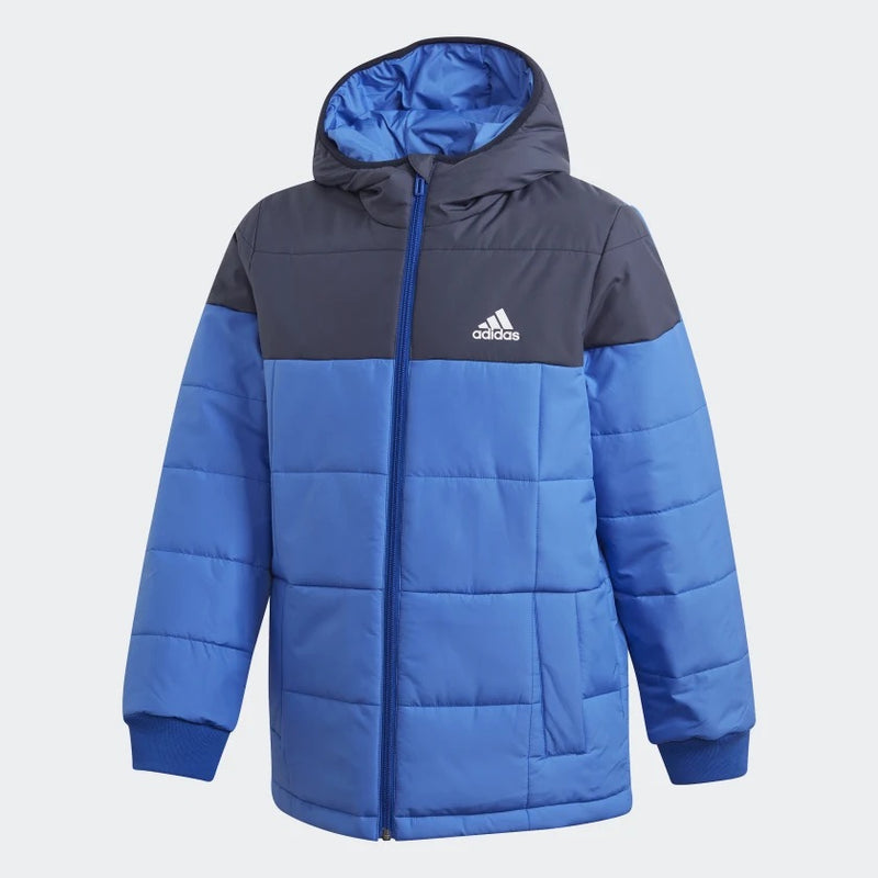 Adidas Padded Jacket BLUE