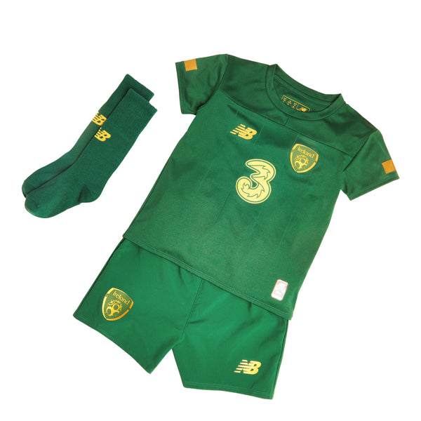 FAI HOME INFANT KIT 19/20