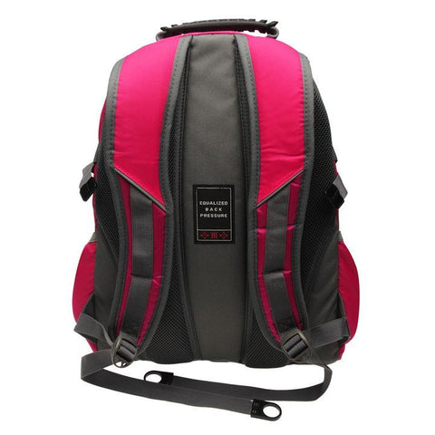 RIDGE 53 BOLTON BACKPACK PINK