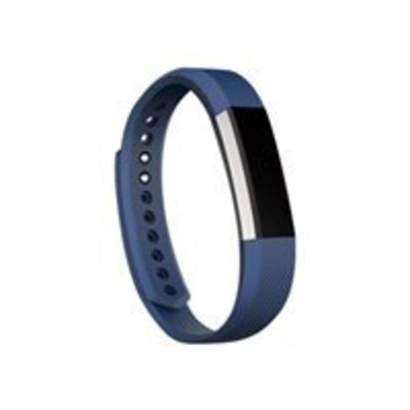 Fitbit ALTA Classic Accessory Band Blue Large