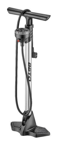 "Beto Alloy 25"" Track Pump"
