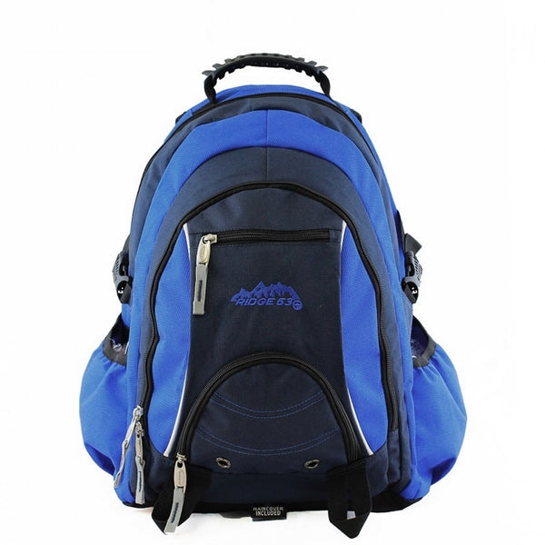 RIDGE 53 BOLTON BACKPACK Bolt2 NAVY