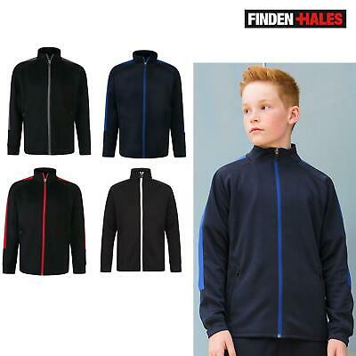 Finden Hales Track Top Assorted
