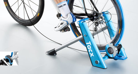 Tacx Blue Matic Turbo Trainer