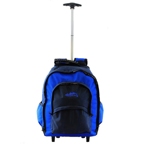 RIDGE 53 TEMPLE WHEELIE NAVY/ROYAL
