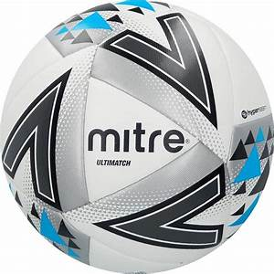 MITRE ULTIMATCH MATCH BALL
