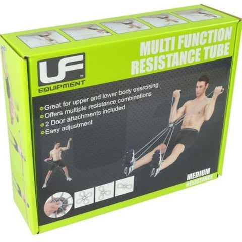 UFE MULTI FUNCTION RESISTANCE TUBE STRONG