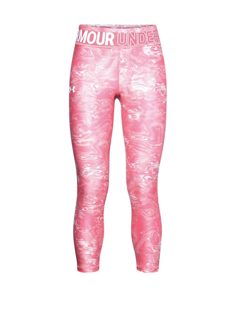 Under Armour Printed Leggings Kids