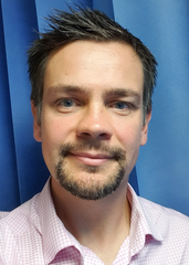 Biomechanical podiatrist Michael Thompson Bristol Physio