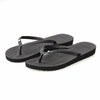 Aussie soles, Aussiana, arch support flip flops, vegan sandals, black flip flops, flip flops with diamante, arch support sandals, slim strap flip flops