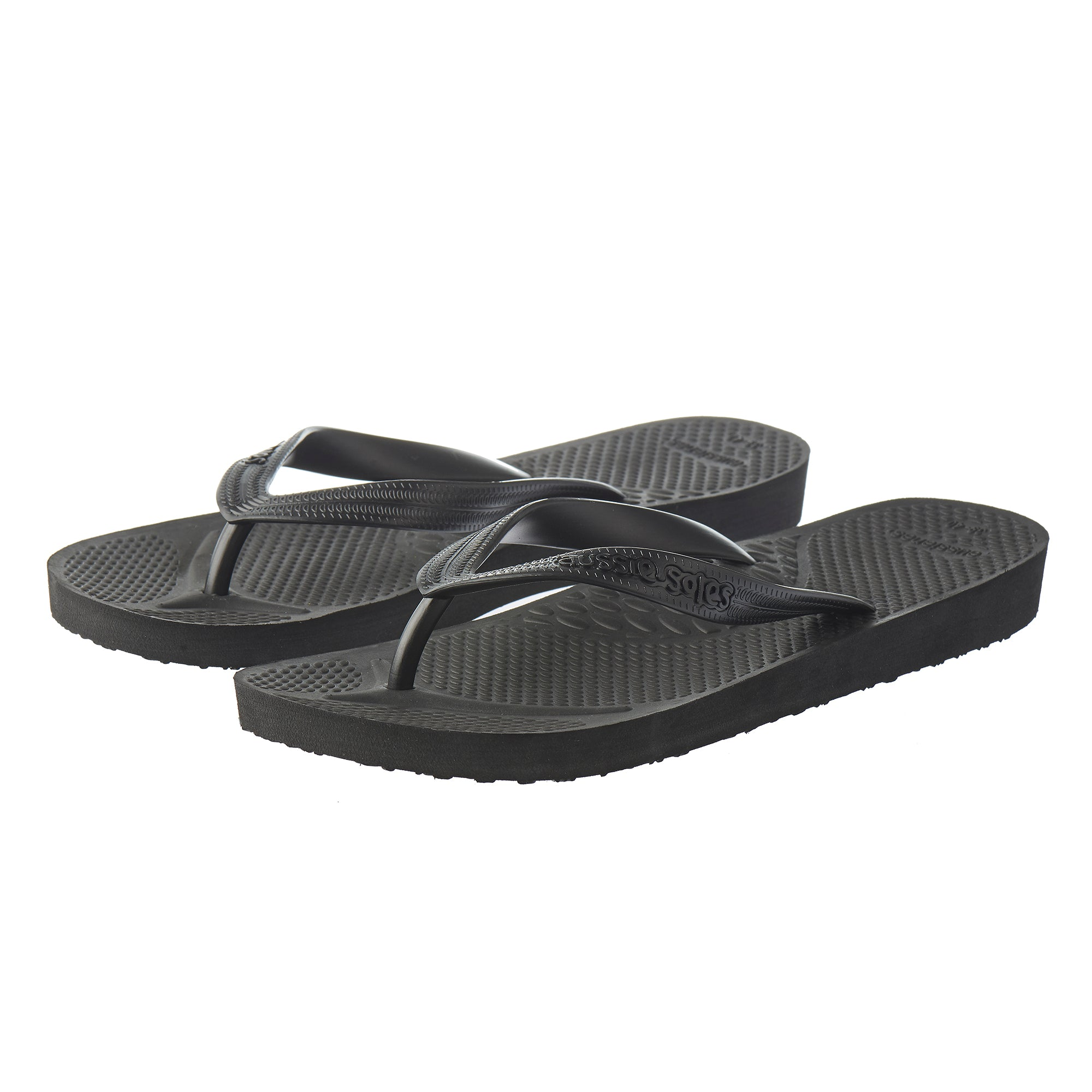 cf72c4c132a Flip-Flops With Arch Support  Aussie Soles Classics Orthotic Sandals ...