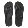 Aussie soles, Aussiana, arch support flip flops, Sandals with built up arch, Arch support sandals,  Flip flops for men, Flip flops for women, arch support sandals, orthotic shoes