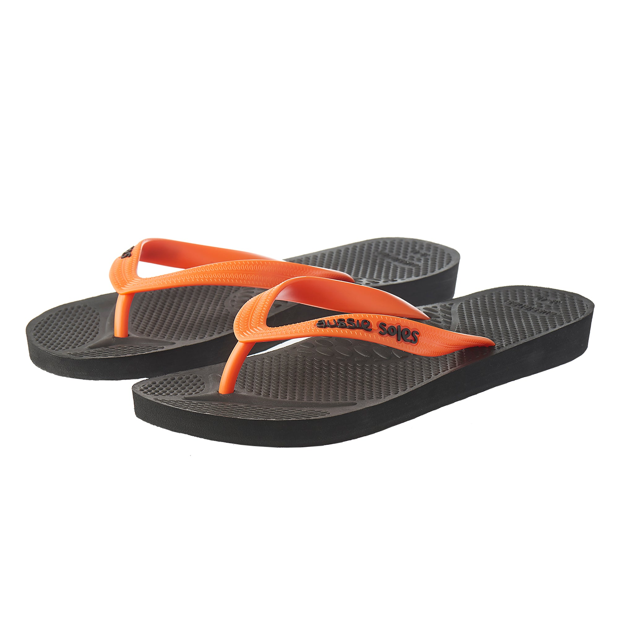 outlet store sale shoes for cheap buying new Flip-Flops With Arch Support: Aussie Soles Classics Orthotic ...