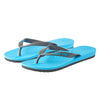 Aussie soles, Aussiana, arch support flip flops, blue flip flops, arch support sandals, orthotic shoes, flip flop with built up arch