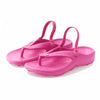 Toddler flip flops, flip flops for toddlers, Aussie soles, pink flip flops for girls, orthotics for children, orthotic sandals for children