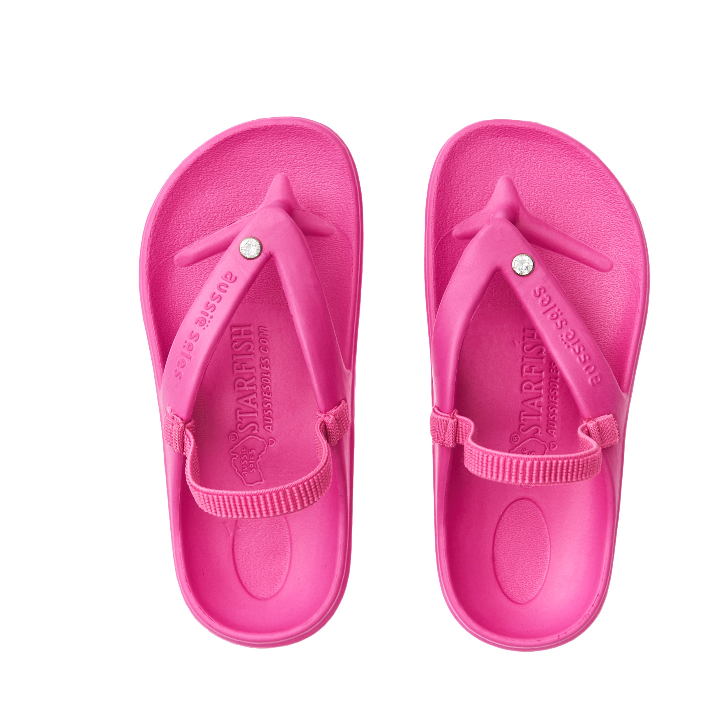 4244423e4 Children s Flip-Flops With Arch Support  Aussie Soles Orthotic ...