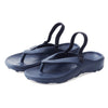 Aussie soles, kids flip flops, children flip flops, arch support flip flops, navy blue flip flops, kids vegan sandals, arch support sandals, orthotic shoes