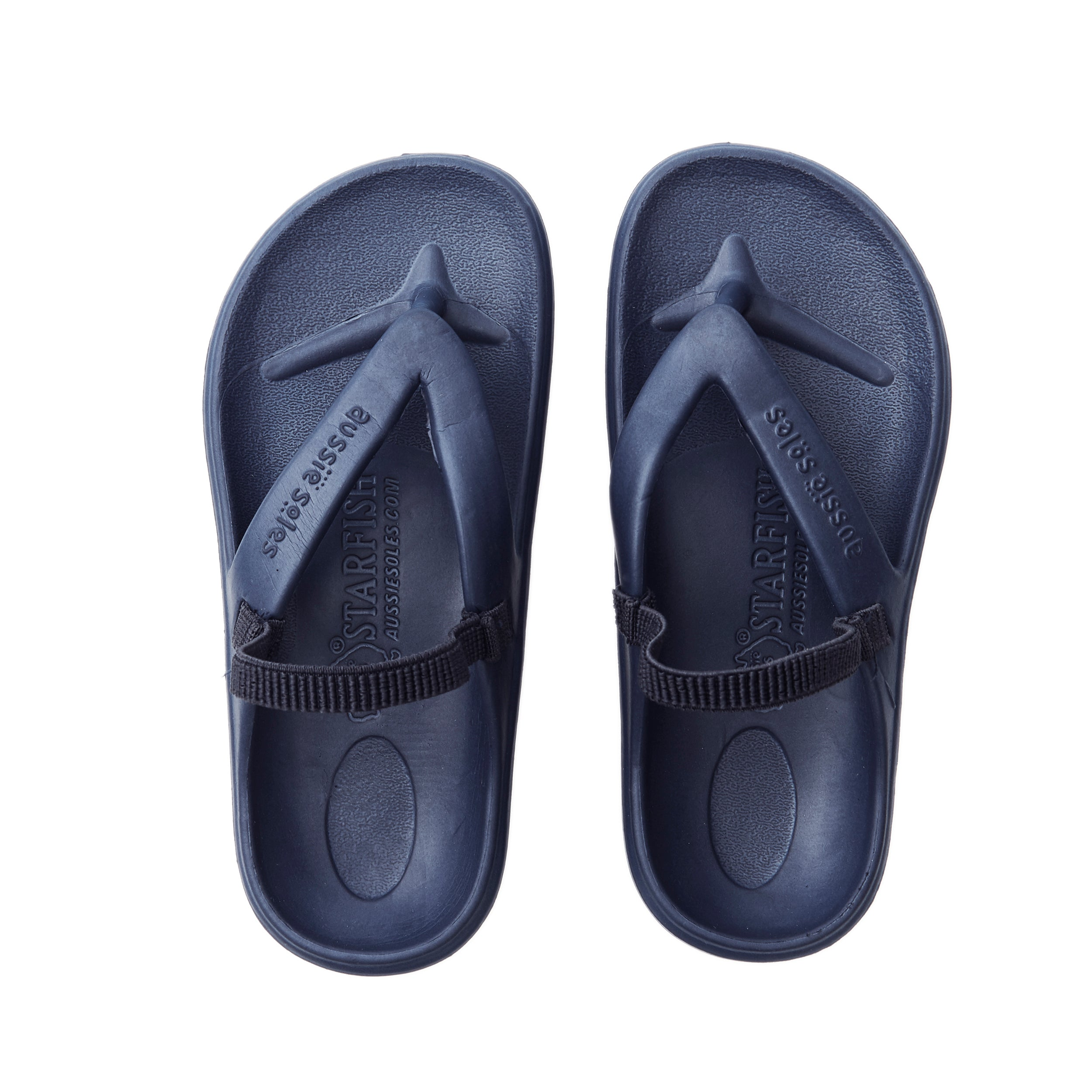 c728ce986 Children s Flip-Flops With Arch Support  Aussie Soles Orthotic ...