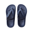 Aussie soles, kids flip flops, children flip flops, toddler flip flops, flip flops for toddlers, navy blue flip flops, arch support sandals, orthotic shoes