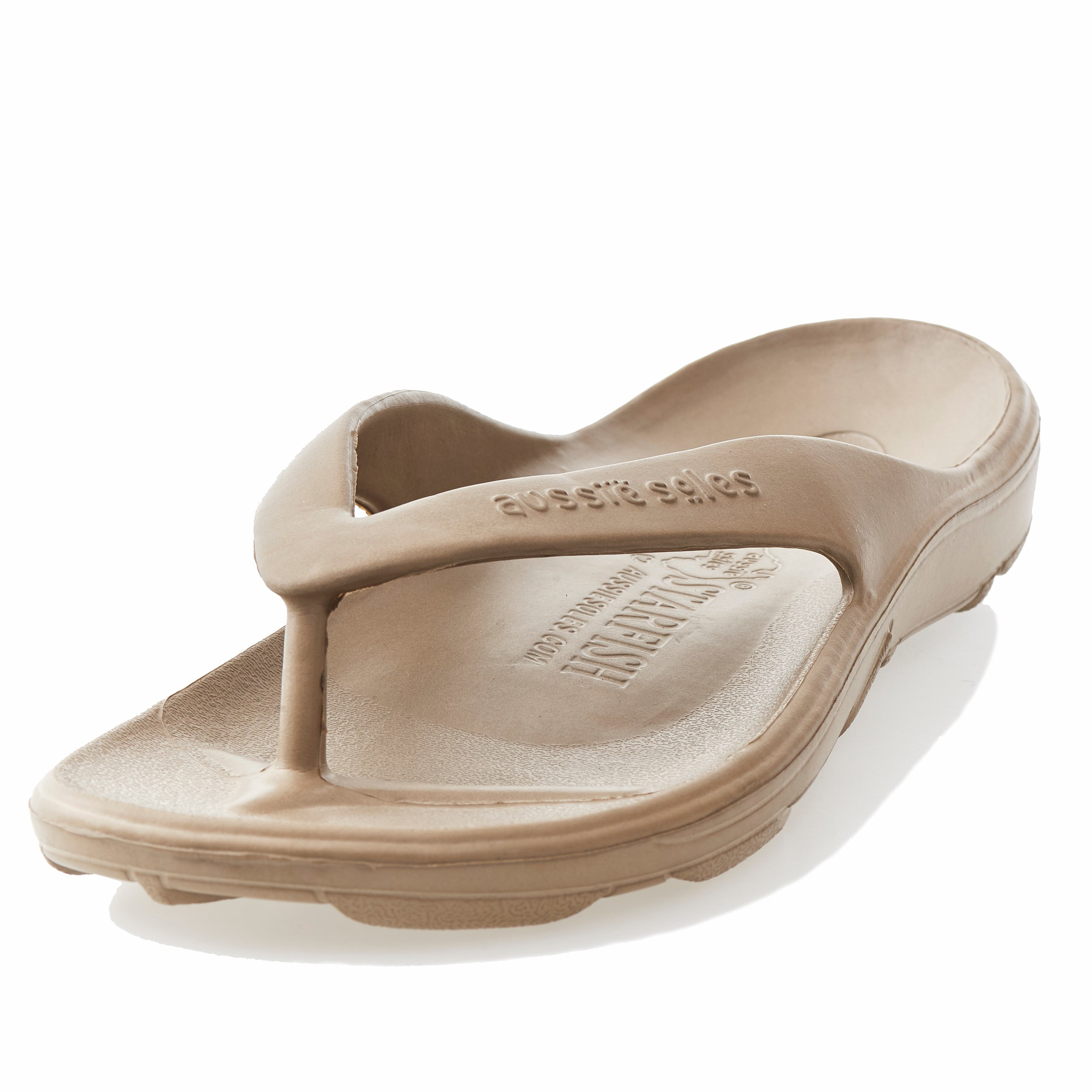 1e673359d2686 Flip-Flops With Arch Support  Aussie Soles Starfish Orthotic Sandals ...