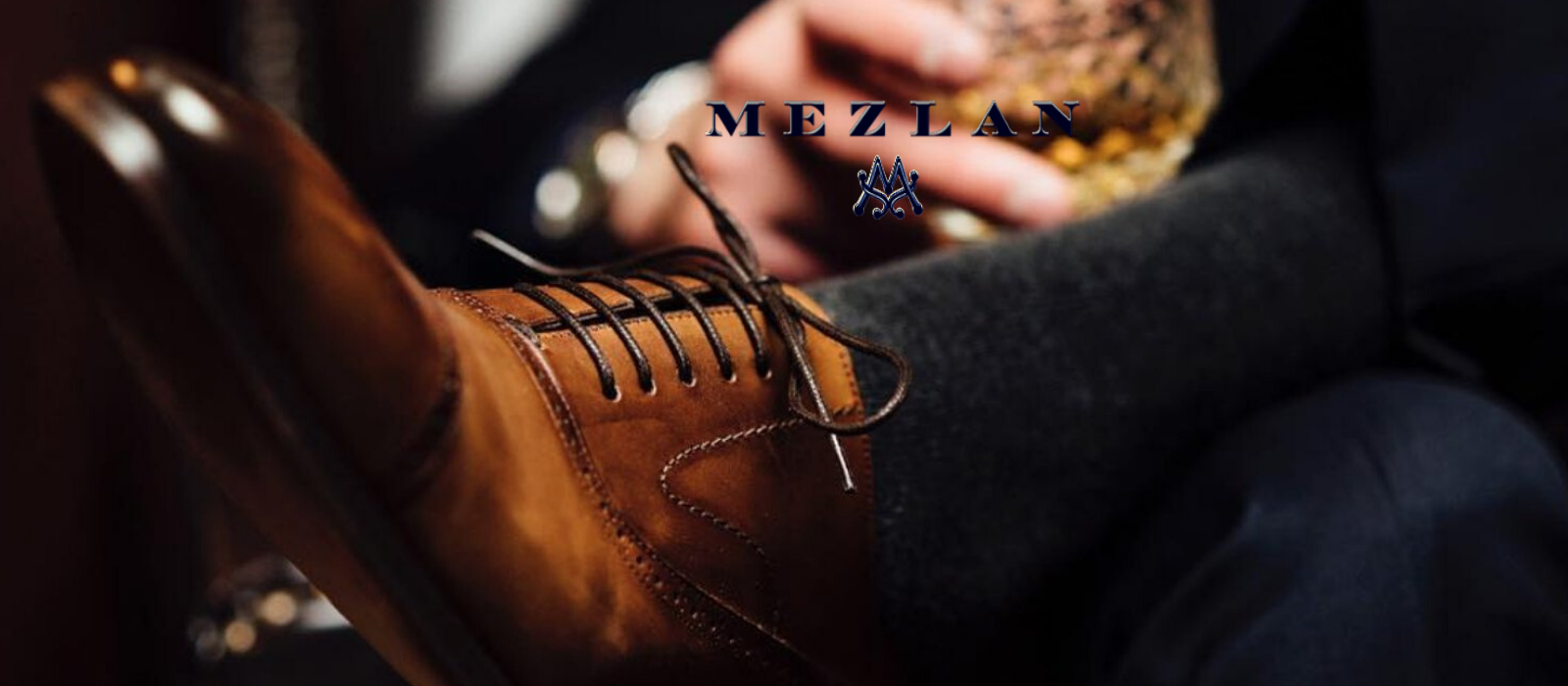 Mezlan Spanish Made Men's Shoes