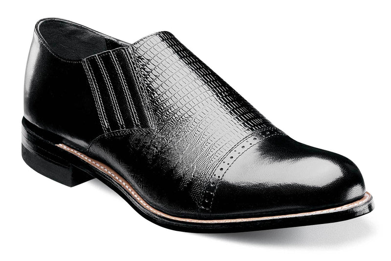 Stacy Adams Madison Cap Toe Slip On