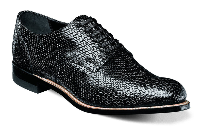 Stacy Adams Madison Plain Toe